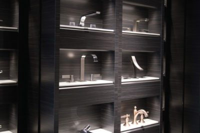 Inspire Showroom Faucets