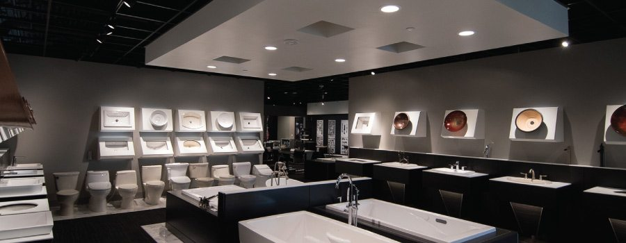 Sink and Bath Showrooms