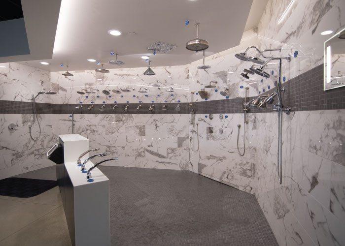 Inspire Showroom Kitchen and Bath